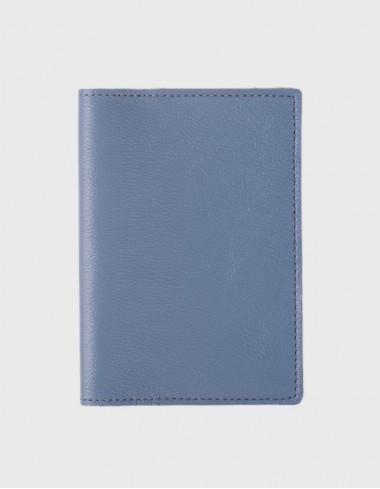 Обложка на паспорт топаз