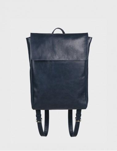 Рюкзак A3 синий