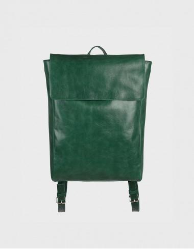Рюкзак A3 изумрудный