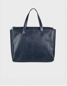 Сумка M bag синяя
