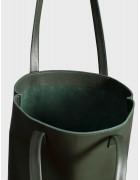 Сумка для покупок оливковый